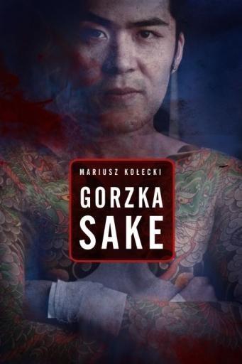 Gorzka sake Kołecki Mariusz