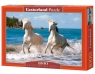 Puzzle White Camargue Horses 1000 (102433)