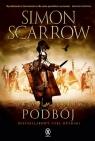 Orły imperium Podbój Scarrow Simon