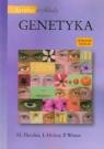 Krótkie wykłady Genetyka Winter P., Hickey I., Fletcher H.