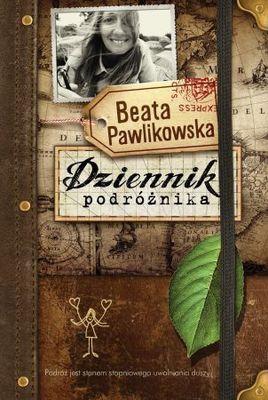 Dziennik podróżnika Pawlikowska Beata