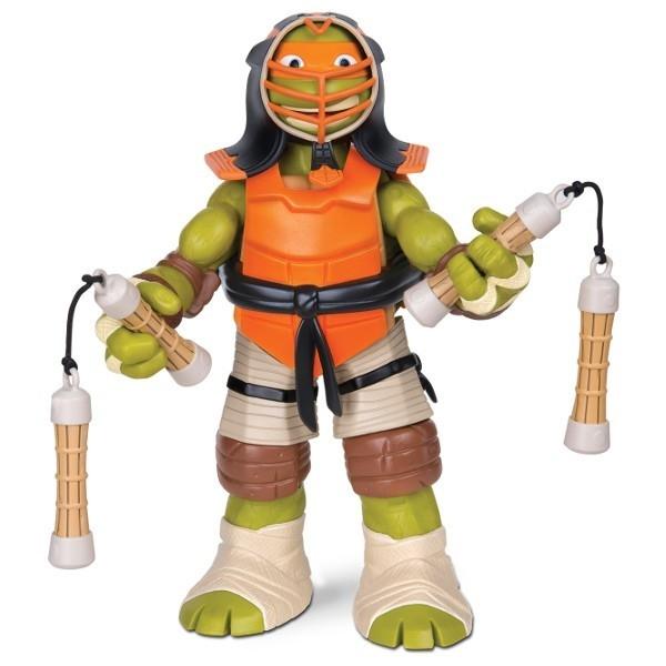 TURTLES Ninja 28cm Dojo Michaelangelo