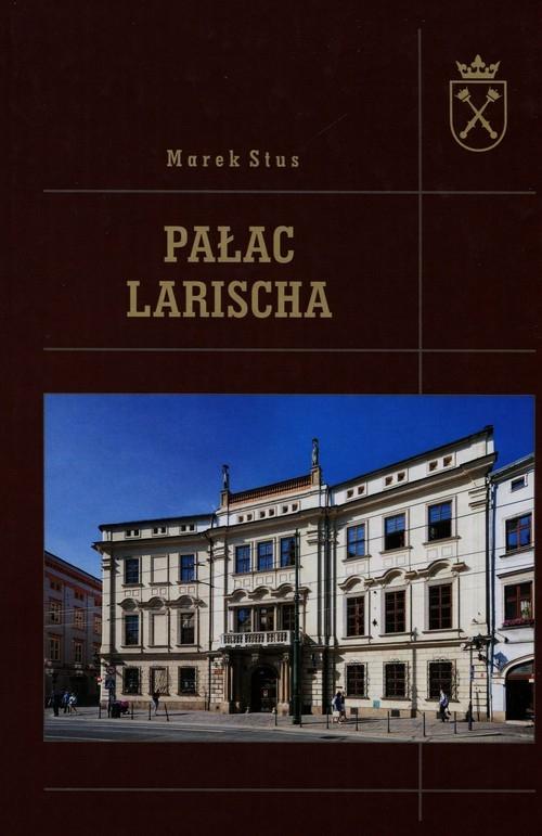 Pałac Larischa Stus Marek