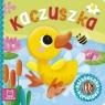 Książeczka kąpielowa - Kaczuszka