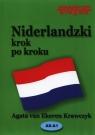 Niderlandzki krok po kroku z płytą CD
