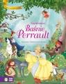 Opowieści ze złotą wstążką Najpiękniejsze baśnie Perrault