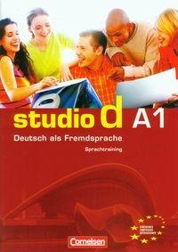 Studio d A1 Sprachtraining Zeszyt ćwiczeń
