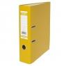 Segregator Bantex dźwigniowy A4/5cm - żółty (1005517980