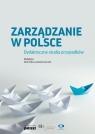 Zarządzanie w Polsce Dydaktyczne studia przypadków