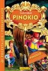 Pinokio z płytą CD Poczytajcie, posłuchajcie Collodi Carlo