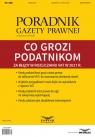 Co grozi podatnikom za błędy w rozliczeniu VAT w 2017 r.Poradnik Gazety