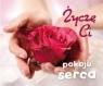 Perełka 280 - Życzę Ci pokoju serca