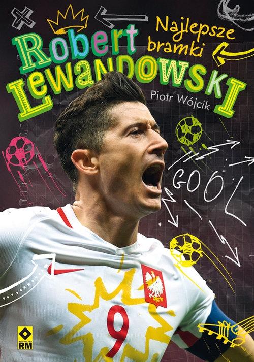 Robert Lewandowski Najlepsze bramki Wójcik Piotr