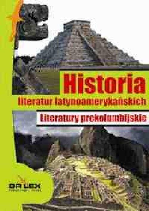 Historia literatur latynoamerykańskich Literatura okresu konkwisty / Literatura boricua / Literatury prekolumbijskie Kardyni M., A., Rogoziński P.