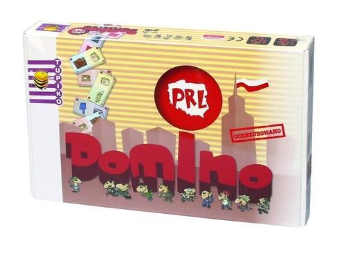 Domino PRL