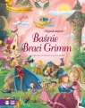 Najpiękniejsze Baśnie Braci Grimm. Opowieści ze złotą wstążką