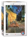 Puzzle 1000 Nocka kafejka, Vincent van Gogh