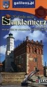 Sandomierz i okolice Przewodnik po atrakcjach turystycznych