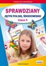 Sprawdziany Język polski środowisko Klasa 2