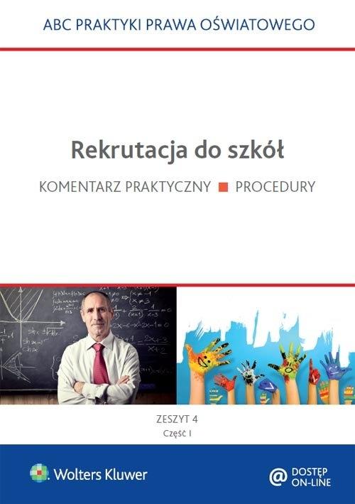 Rekrutacja do szkół Marciniak Lidia, Piotrowska-Albin Elżbieta