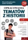 Opracowania tematów z historii Część 2 Od 1918 roku do dziś