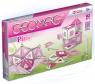 Geomag Pink - 142 elementów (GEO-343)