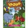 Yazoo. Książka ucznia Starter + płyta CD 307/1/2011 Kazanoglou Danae, Tetiurka Małgorzata