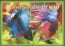 Akwarystyka 2009 kalendarz rodzinny