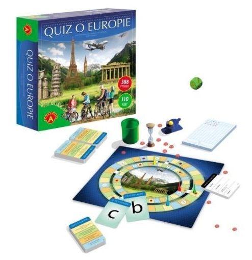 Quiz o Europie (0443)