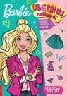 Barbie. Ubieranki, naklejanki (SDU-1105)
