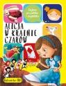 Czytam po polsku i angielsku Alicja w Krainie Czarów