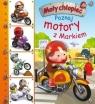 Poznaj motory z Markiem