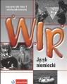 Wir 5 Język niemiecki Ćwiczenia Szkoła podstawowa Motta Giorgio, Książek-Kempa Ewa, Wieszczeczyńska Ewa
