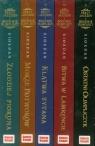 Percy Jackson i bogowie olimpijscy Tom 1-5