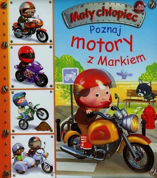 Poznaj motory z Markiem Beaumont Emilie