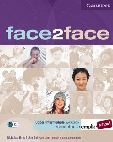 face2face Upper-Int WB EMPIK ED.