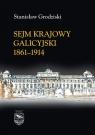 Sejm Krajowy galicyjski 1861-1914