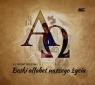 Boski alfabet naszego życia  (Audiobook) Woźniak Robert