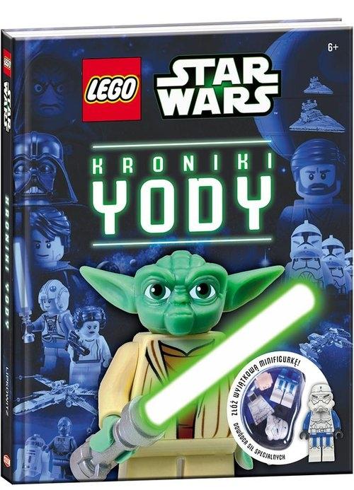 LEGO Star Wars Kroniki Yody (LYC301)