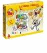 Liczbowe obrazki maxi - Tom and Jerry ALEX