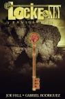 Locke & Key 2 Łamigłówki