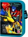 Piórnik dwuklapkowy Transformers