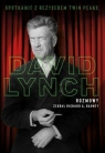 David Lynch. Rozmowy
