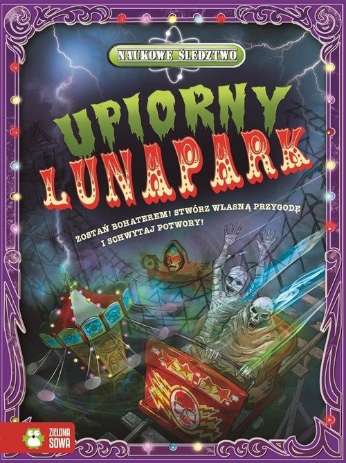 Naukowe śledztwo Upiorny lunapark