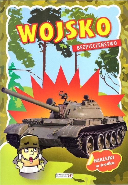 Wojsko Bezpieczeństwo Skwark Dorota