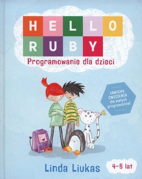 Hello Ruby Liukas Linda