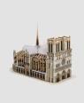 PUZZLE 3D PUZLEO Notre Dame