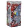 Zestaw artystyczny 25 przyborów w pudełku Avengers 99
