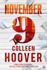 November 9 Hoover Colleen