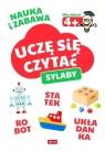 Uczę się czytać Sylaby